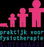 Praktijk voor fysiotherapie Slotervaart Logo